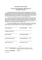 17-18 MSC Assumption of Risk Form