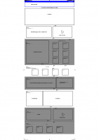 Mount Wireframe – About