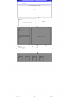 Mount Wireframe – subject department program pages
