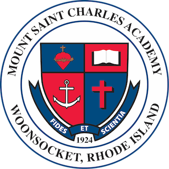 Mount Saint Charles Academy | Be a Mountie and you can be anything