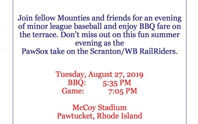 Paw Sox BBQ & Game