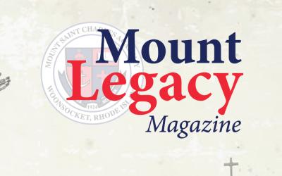 Mount Legacy Magazine 2019