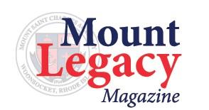 Legacy Magazine 2020